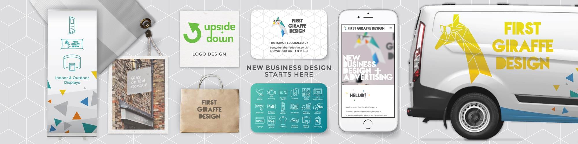 Business Design & Branding