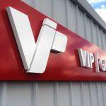 3D Built Up Lettering | VIP Huntingdon