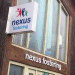 Projecting Sign | Nexus Fostering Longstanton