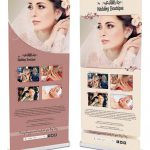 Roller Banners | Wedding Boutique