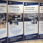 Roller Banners | Achtis Group