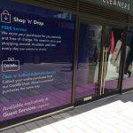 Window Vinyls | LDO Wembley