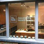 Window Vinyls | Clay On The Corner St Ives