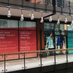 Printed Windows | London Designer Outlet